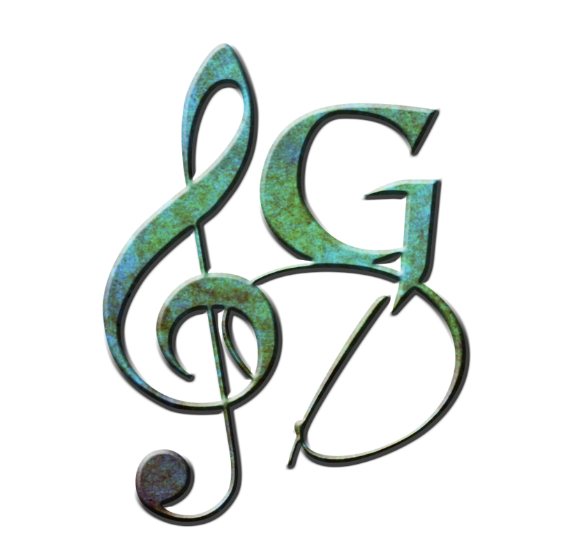 Gregory Duffin Music Logo